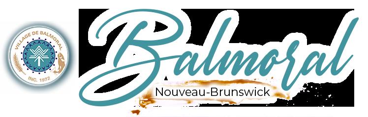 Village de Balmoral, Nouveau Brunswick